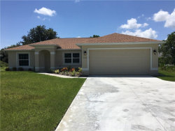 Photo of 3059 Bennington Street, NORTH PORT, FL 34288 (MLS # C7250587)