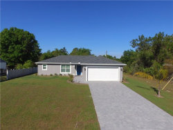 Photo of 4507 Atwater Dr, NORTH PORT, FL 34288 (MLS # C7250631)