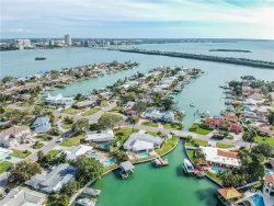 Photo of 106 Midway Island, CLEARWATER BEACH, FL 33767 (MLS # D5919379)