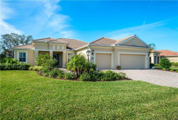 Photo of 27439 Hole In One Place, ENGLEWOOD, FL 34223 (MLS # D5922447)