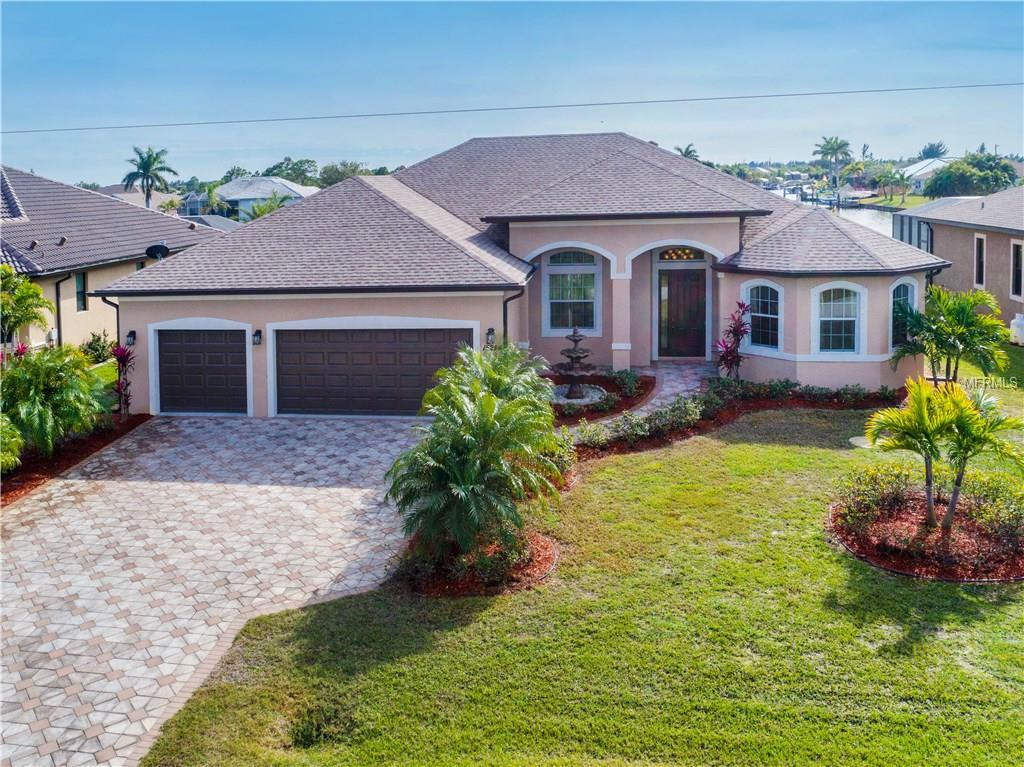 Photo for 15244 Alsask Circle, PORT CHARLOTTE, FL 33981 (MLS # D5922524)