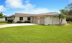 Photo of 1645 Faust Drive, ENGLEWOOD, FL 34224 (MLS # D5923312)