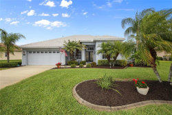 Photo of 1926 Silver Palm Road, NORTH PORT, FL 34288 (MLS # D5923710)