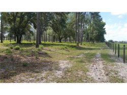 Photo of Darby Road, SAN ANTONIO, FL 33576 (MLS # E2204666)