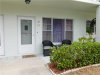 Photo of 2256 Philippine Drive, Unit 18, CLEARWATER, FL 33763 (MLS # E2205692)