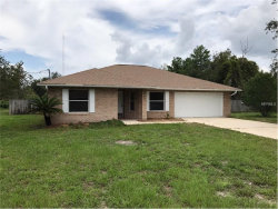 Photo of 1268 Doris Street, ORANGE CITY, FL 32763 (MLS # G4844130)