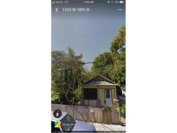 Photo of 1333 W 18th Street, JACKSONVILLE, FL 32209 (MLS # G4849540)
