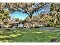 Photo of 4075 Lakeshore Drive, MOUNT DORA, FL 32757 (MLS # G4850223)