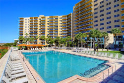 Photo of 880 Mandalay Avenue, Unit C1004, CLEARWATER BEACH, FL 33767 (MLS # H2202483)