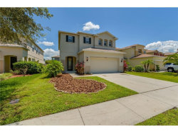 Photo of 9128 Bell Rock Place, LAND O LAKES, FL 34638 (MLS # H2203912)