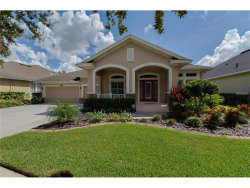 Photo of 8530 Westerland Drive, LAND O LAKES, FL 34637 (MLS # H2203965)