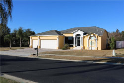 Photo of 1553 Crazy Horse Drive, LUTZ, FL 33559 (MLS # H2204515)