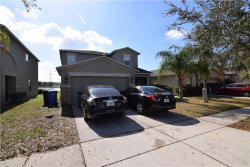 Photo of 7741 Carriage Pointe Drive, GIBSONTON, FL 33534 (MLS # H2204636)