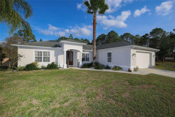 Photo of 5858 Gainsboro Street, NORTH PORT, FL 34291 (MLS # N5916200)