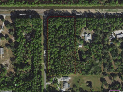 Photo of Estates Drive, NORTH PORT, FL 34291 (MLS # N5916514)