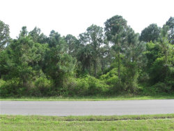 Photo of Emrick Street, NORTH PORT, FL 34291 (MLS # N5916563)
