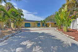 Photo of 5174 Sandy Cove Avenue, SARASOTA, FL 34242 (MLS # O5492644)