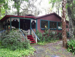 Photo of 1185 Piney Woods Trail, OSTEEN, FL 32764 (MLS # O5507650)