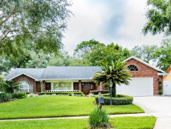 Photo of 1065 Howell Harbor Drive, CASSELBERRY, FL 32707 (MLS # O5517839)