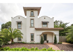 Photo of 2728 Eastern Parkway, WINTER PARK, FL 32789 (MLS # O5519455)