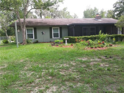 Photo of 138 W Holly Drive, ORANGE CITY, FL 32763 (MLS # O5519479)