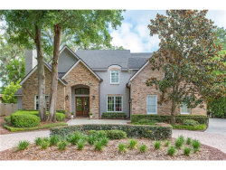 Photo of 1017 Tuscany Place, WINTER PARK, FL 32789 (MLS # O5519891)