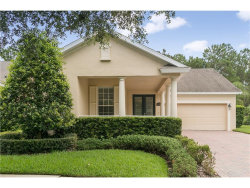 Photo of 6593 Old Carriage Road, WINTER GARDEN, FL 34787 (MLS # O5525715)
