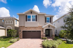 Photo of 461 Lasso Drive, REUNION, FL 34747 (MLS # O5526408)