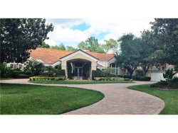 Photo of 2716 Deer Berry Court, LONGWOOD, FL 32779 (MLS # O5528912)