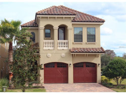 Photo of 1077 Castle Pines Court, REUNION, FL 34747 (MLS # O5530102)