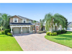Photo of 3667 Heirloom Rose Place, OVIEDO, FL 32766 (MLS # O5530821)