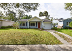 Photo of 2100 Tangerine Street, ORLANDO, FL 32803 (MLS # O5530953)