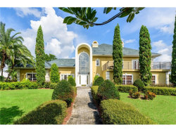 Photo of 9100 Bay Hill Boulevard, ORLANDO, FL 32819 (MLS # O5531020)
