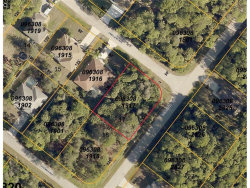 Photo of Vineland Avenue, NORTH PORT, FL 34286 (MLS # O5532210)