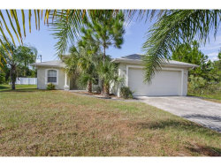 Photo of 3697 Point Street, NORTH PORT, FL 34286 (MLS # O5532269)