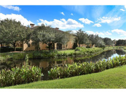 Photo of 504 Mirasol Circle, Unit 101, CELEBRATION, FL 34747 (MLS # O5536454)