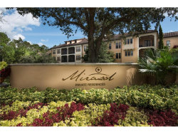 Photo of 509 Mirasol Circle, Unit 302, CELEBRATION, FL 34747 (MLS # O5536810)