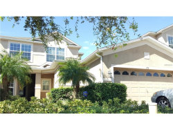 Photo of 772 Featherstone Lane, LAKE MARY, FL 32746 (MLS # O5540732)