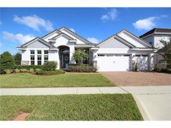 Photo of 10443 Lavande Drive, ORLANDO, FL 32836 (MLS # O5541586)
