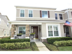 Photo of 2271 Park Maitland Court, MAITLAND, FL 32751 (MLS # O5541867)