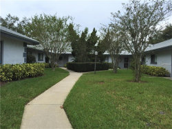 Photo of 2705 Countryside Boulevard, Unit 106, CLEARWATER, FL 33761 (MLS # O5542659)