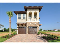 Photo of 1140 Castle Pines Court, REUNION, FL 34747 (MLS # O5550995)