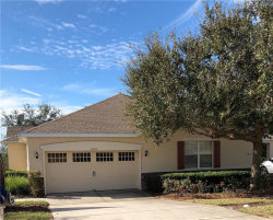 Photo of 22031 Belgian Court, MOUNT DORA, FL 32757 (MLS # O5551772)