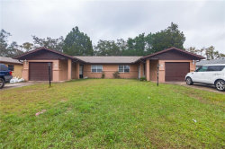 Photo of 7497 Mead Drive, SPRING HILL, FL 34606 (MLS # O5552041)