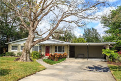 Photo of 2343 Woodcrest Drive, WINTER PARK, FL 32792 (MLS # O5557590)