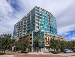 Photo of 101 S Eola Drive, Unit 1018, ORLANDO, FL 32801 (MLS # O5564798)