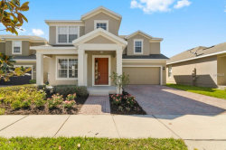 Photo of 7322 Tattant Boulevard, WINDERMERE, FL 34786 (MLS # O5569654)