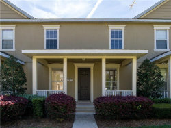 Photo of 3863 Cleary Way, ORLANDO, FL 32828 (MLS # O5570078)