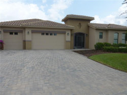 Photo of 244 Escondido Court, KISSIMMEE, FL 34759 (MLS # S4844033)
