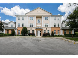 Photo of 7644 Heritage Crossing Way, Unit 201, REUNION, FL 34747 (MLS # S4848996)